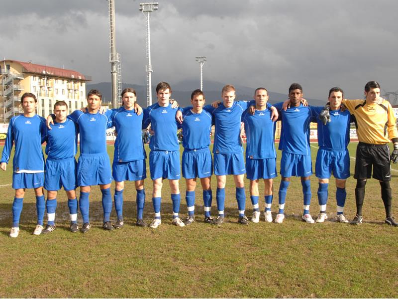 Rappresentativa 2009