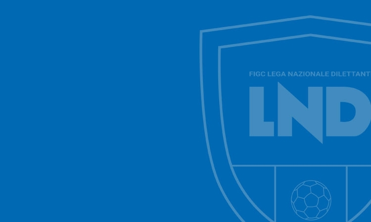 Al Via La Nuova Stagione Sportiva 2020 2021 Lega Nazionale Dilettanti