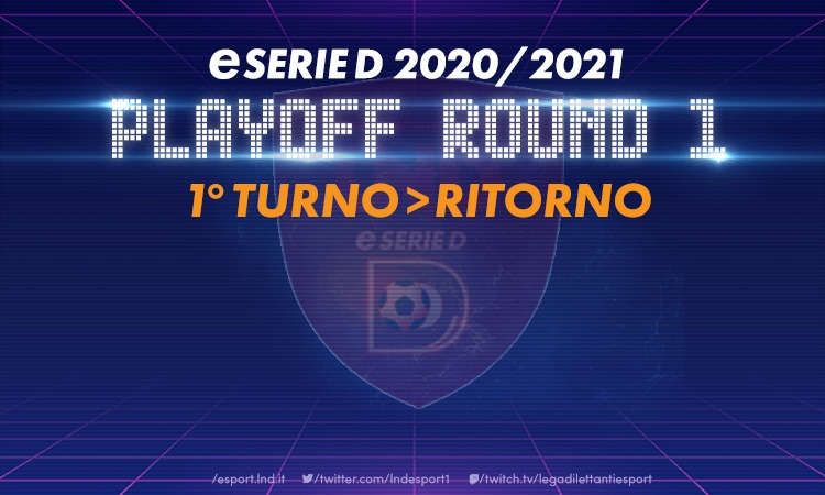 Playoff Round 1: nei match di andata vince solo il Real Agro Aversa