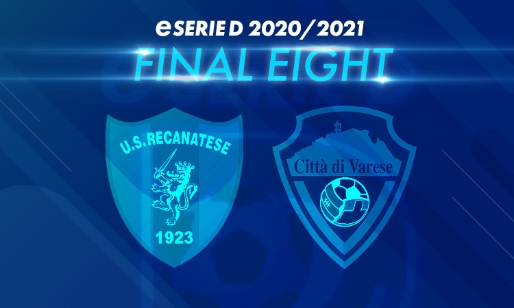 Recanatese e Varese in Final Eight