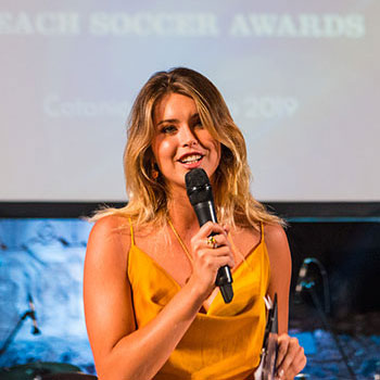 AIPS Beach Soccer Awards 2019