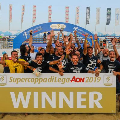 Serieaon Supercoppa Ct Day01 2019 Dfg 02206