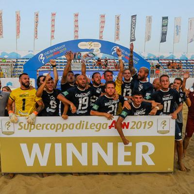 Serieaon Supercoppa Ct Day01 2019 Dfg 02234