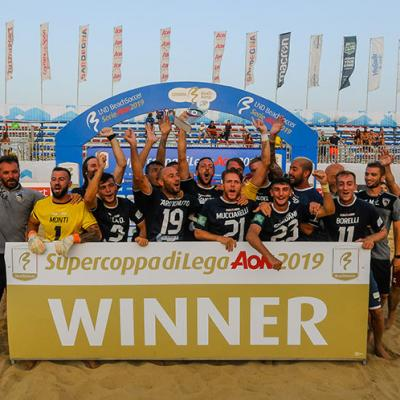 Serieaon Supercoppa Ct Day01 2019 Dfg 02235