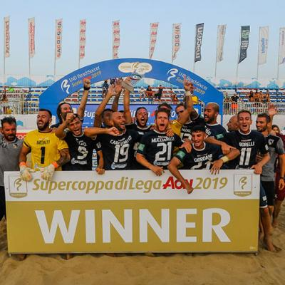 Serieaon Supercoppa Ct Day01 2019 Dfg 02236