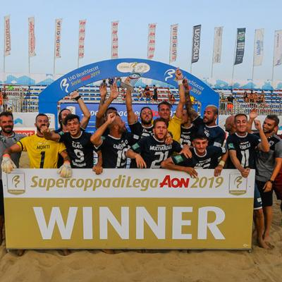 Serieaon Supercoppa Ct Day01 2019 Dfg 02237